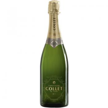 Champagne Collet Brut NV