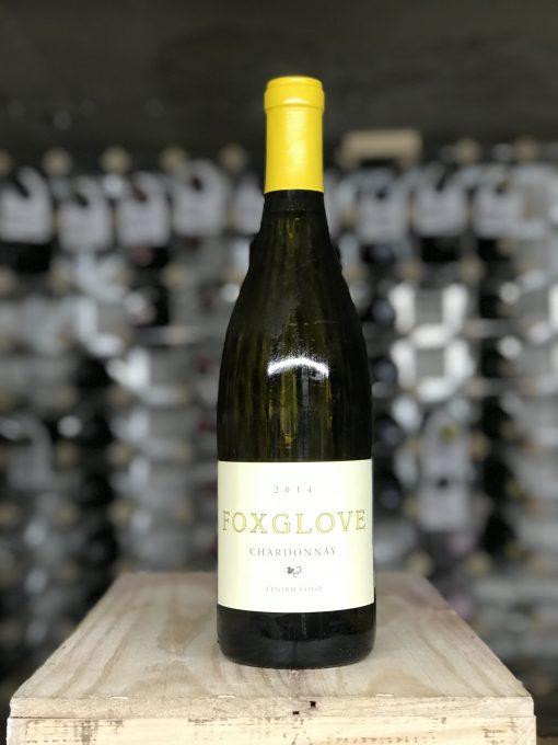 Varner Foxglove Chardonnay