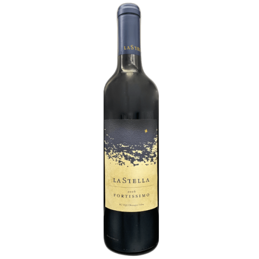 La Stella Winery Fortissimo