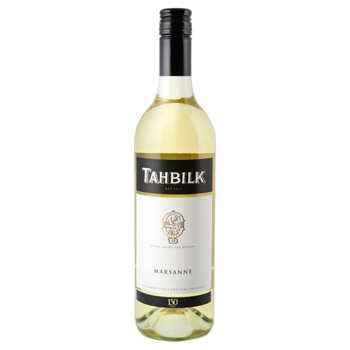 Tahbilk Museum Release