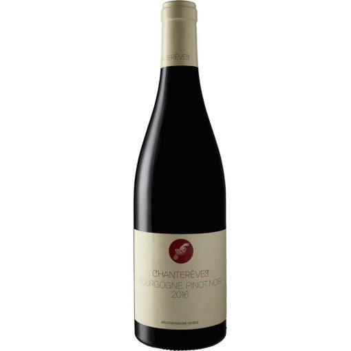 Chanterêves Bourgogne Rouge