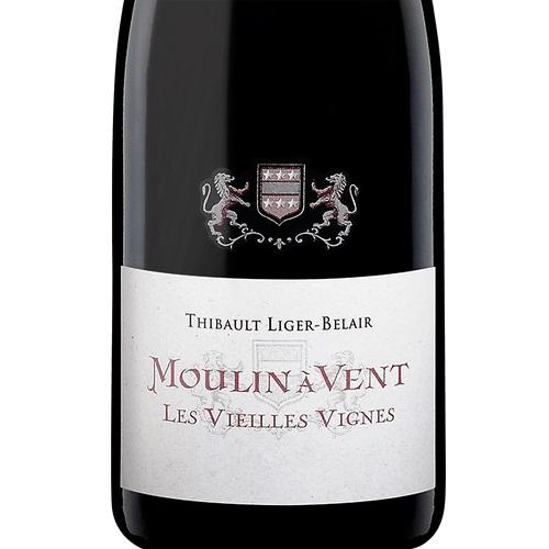 Liger-Belair Moulin-a-Vent Vielles Vignes