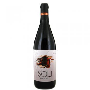 Miroglio Soli Pinot Noir