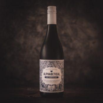 Alphabetical Red Vin ordinaire